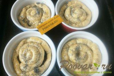 Пироги с вареньем и мармеладом Шаг 12 (картинка)