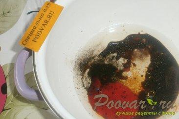 Свиные рёбрышки с красной смородиной Шаг 3 (картинка)