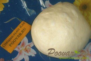 Пирог с абрикосом и смородиной Шаг 1 (картинка)
