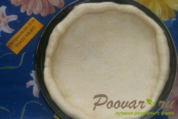 Пирог с абрикосом и смородиной Шаг 3 (картинка)