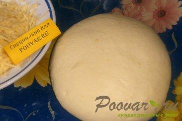 Сырное тесто Изображение