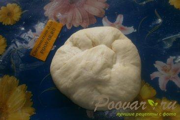 Сырные лепёшки Шаг 6 (картинка)