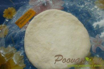 Сырные лепёшки Шаг 7 (картинка)
