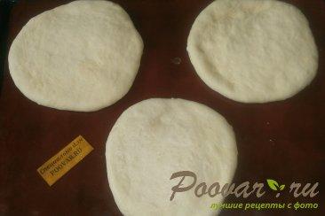 Сырные лепёшки Шаг 8 (картинка)