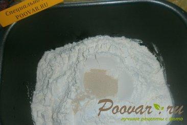 Рулет из сырного теста со сладкой начинкой Шаг 1 (картинка)