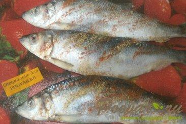 Рыба в духовке Шаг 2 (картинка)