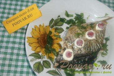 Рыба в духовке Шаг 5 (картинка)