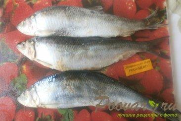 Рыба в духовке Шаг 1 (картинка)