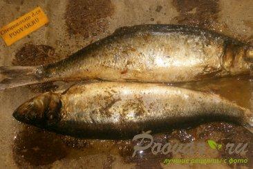 Рыба в духовке Шаг 4 (картинка)