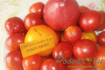 Баклажаны в томатном соке Шаг 6 (картинка)