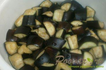 Баклажаны в томатном соке Шаг 5 (картинка)