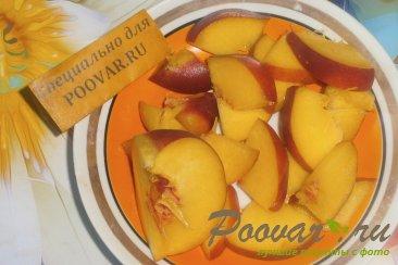 Варенье из алычи с имбирём и ванилью Шаг 6 (картинка)