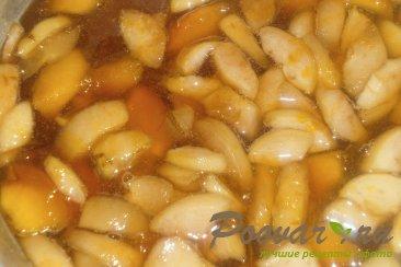 Варенье из алычи с имбирём и ванилью Шаг 9 (картинка)