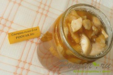 Варенье из алычи с имбирём и ванилью Шаг 10 (картинка)