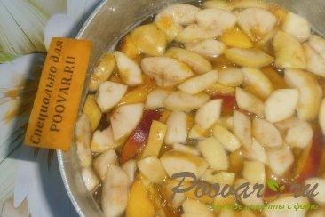 Варенье из алычи с имбирём и ванилью Шаг 7 (картинка)