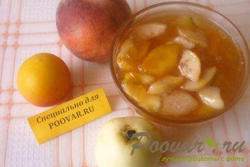 Варенье из алычи с имбирём и ванилью Шаг 11 (картинка)