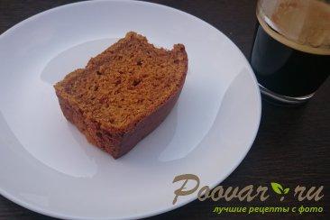 Морковный кекс с корицей Шаг 7 (картинка)