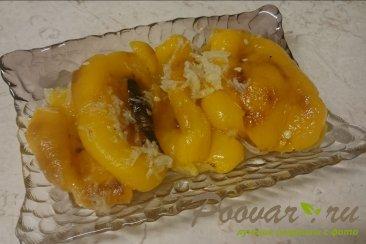Перец запеченный в духовке в чесночном маринаде Шаг 8 (картинка)