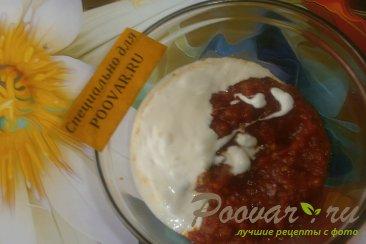 Карп в томатно-сметанном соусе Шаг 10 (картинка)