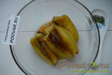 Запеченный перец в томатно-чесночном соусе Шаг 5 (картинка)