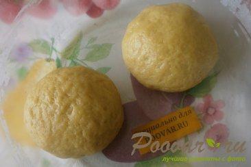 Песочное печенье с маком Шаг 4 (картинка)