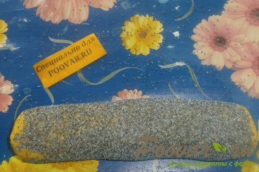 Песочное печенье с маком Шаг 6 (картинка)