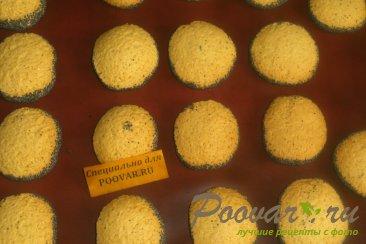 Песочное печенье с маком Шаг 9 (картинка)