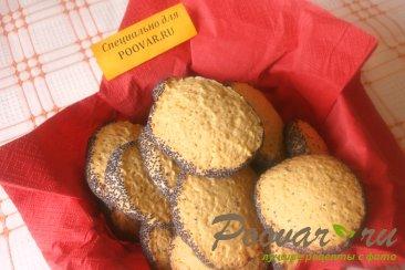 Песочное печенье с маком Шаг 11 (картинка)