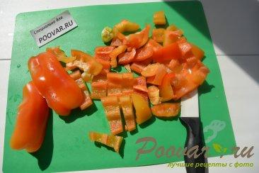 Свинина в томатно-сметанном соусе Шаг 6 (картинка)