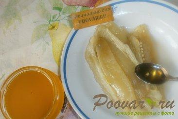 Запечённый перец с мёдом и орехами Шаг 5 (картинка)