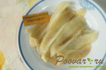 Запечённый перец с мёдом и орехами Шаг 4 (картинка)