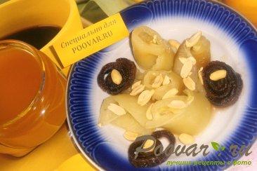 Запечённый перец с мёдом и орехами Шаг 6 (картинка)