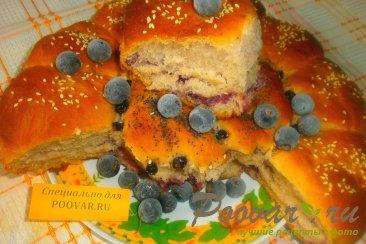 Пирог со смородиной Изображение