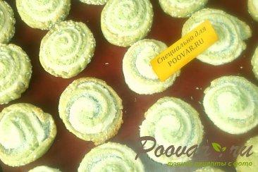 Цветное печенье с кокосовой стружкой Шаг 15 (картинка)