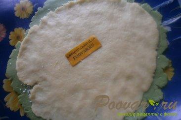 Цветное печенье с кокосовой стружкой Шаг 10 (картинка)