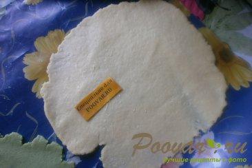Цветное печенье с кокосовой стружкой Шаг 8 (картинка)