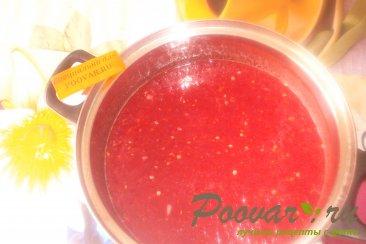 Сырая аджика из помидоров на зиму Шаг 3 (картинка)