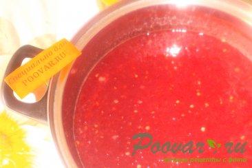Сырая аджика из помидоров на зиму Шаг 4 (картинка)