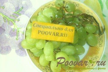 Салат из курицы и винограда Шаг 2 (картинка)