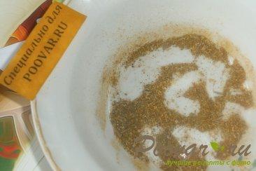 Сухая засолка сала Шаг 2 (картинка)