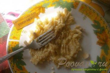 Творожное печенье с бананом Шаг 5 (картинка)