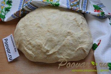 Дрожжевое тесто для хлеба Изображение