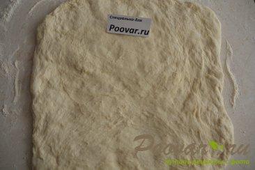 Дрожжевое тесто для хлеба Шаг 8 (картинка)