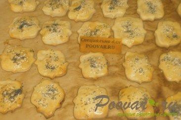 Несладкое творожное печенье Шаг 13 (картинка)
