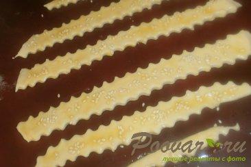 Несладкое творожное печенье Шаг 12 (картинка)