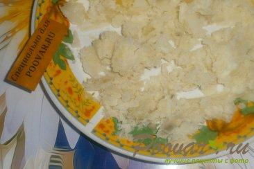 Котлеты из гречки и картофеля Шаг 2 (картинка)