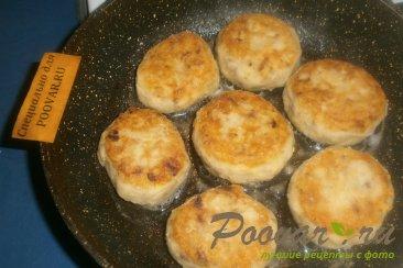 Котлеты из гречки и картофеля Шаг 8 (картинка)