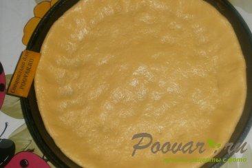 Пирог с ореховым штрейзелем Шаг 8 (картинка)