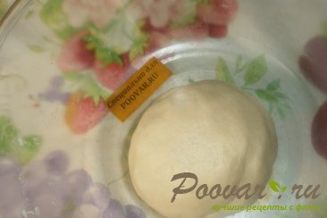 Пирог с тыквенным пюре Шаг 7 (картинка)