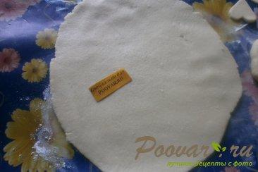 Пирог с тыквенным пюре Шаг 11 (картинка)